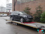 Mercedes GL 350 Blue TEC 4 Matic